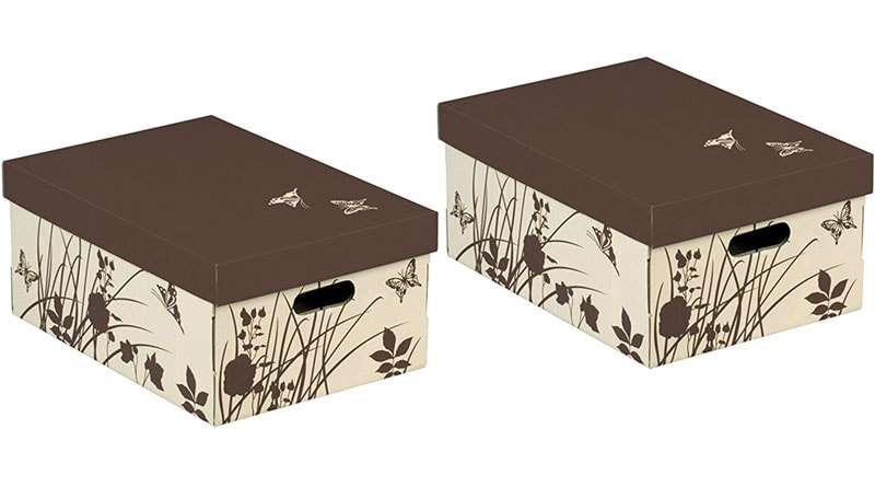 Cajas para guardar juguetes baratas para ni os precios 2018 - Cajas de carton decoradas baratas ...