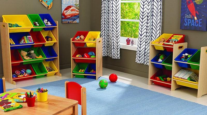 armario para guardar juguetes