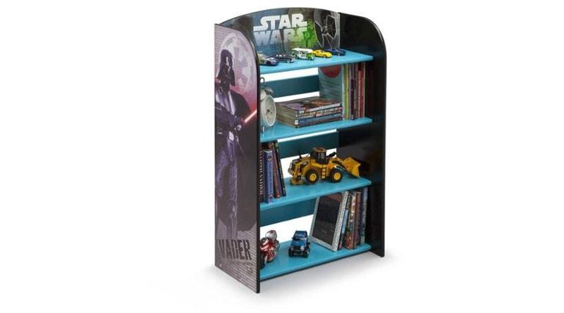 estanterias para libros niños