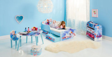 muebles de frozen