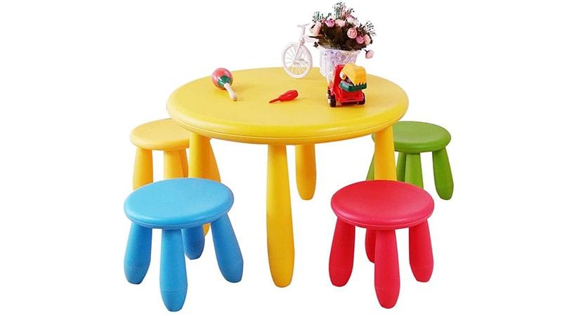 comprar mesa para niño